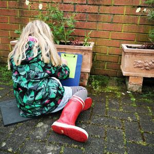 Gärtnern für Kinder